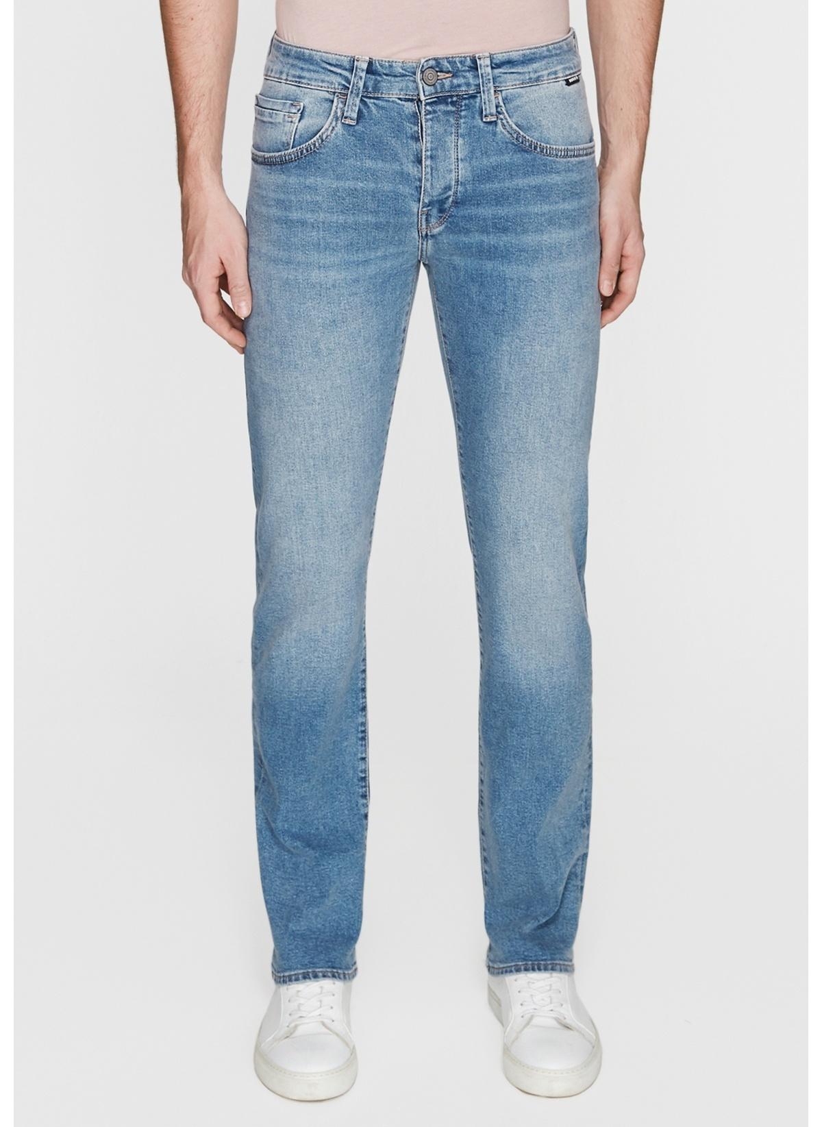 Mavi Jean Pantolon   Pierre – Slim 0020928207 Pierre Comfort Jean Pantolon – 159.99 TL